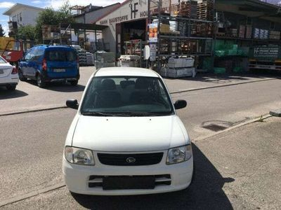 gebraucht Daihatsu Cuore *Automatik *TÜV 7/21 *Nur 72312 km