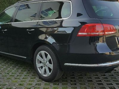 gebraucht VW Passat Variant 2.0 Blue TDI DSG SCR Comfortline