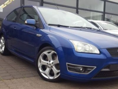 second-hand Ford Focus Lim. ST