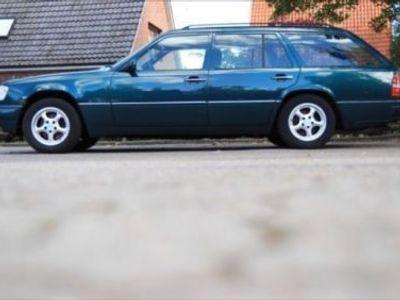 gebraucht Mercedes 200 W124 T Modell