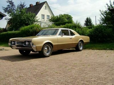 gebraucht Oldsmobile Cutlass Supreme 442 - Sports Coupe als Sportwagen/Coupé in Witten