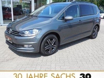 gebraucht VW Touran 1.4 TSI Comfortline