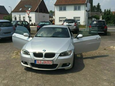 gebraucht BMW 325 Baureihe 3 Coupe d