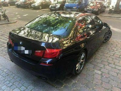 gebraucht BMW 550 5er xDrive M Sportpaket