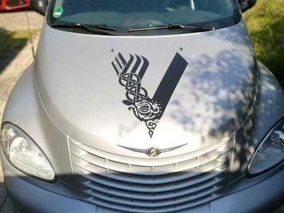 gebraucht Chrysler PT Cruiser