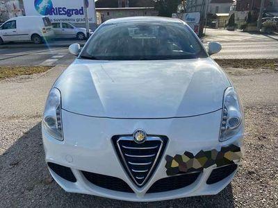gebraucht Alfa Romeo Giulietta 1.6 JTDM 16V Impression