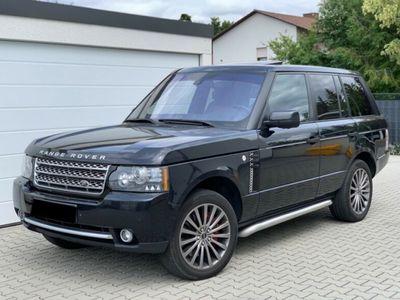 gebraucht Land Rover Range Rover TDV8 Autobiography Limited Exklusiv