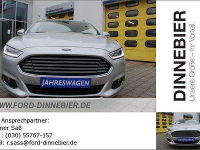 gebraucht Ford Mondeo Titanium 1.5 EB |*ParkAssist*Sitzheiz*LED*|