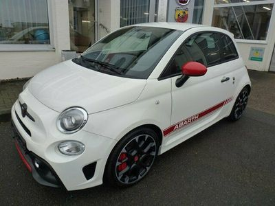 gebraucht Abarth 595 Competizione 1,4 T-jet 132 kW (180PS) Beats Sabelt Brembo PDC