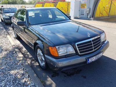 gebraucht Mercedes S600 SEL