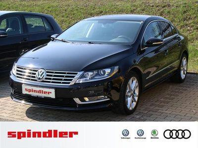 käytetty VW CC 2.0 TDI BMT BI-XENON-SW+GRA+KLIMA+LM-FELGEN+NSW