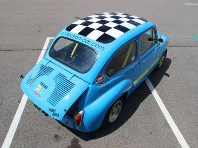 gebraucht Abarth 1000TC / Fiat/ Seat