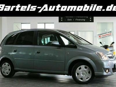 gebraucht Opel Meriva  1.6 Klima, Automatik, Inspektion neu!