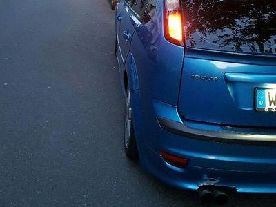 gebraucht Ford Focus 2.0 TDCi Sport
