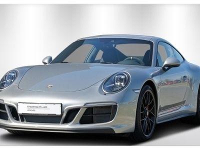 gebraucht Porsche 911 Carrera GTS 991 3.0 PASM Sportabgasanlage