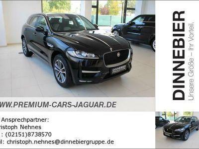 gebraucht Jaguar F-Pace 20D AWD R-Sport