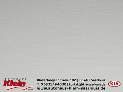 used Kia Niro 1.6 GDI 2WD Aut. Spirit LEDER/ADVANCED