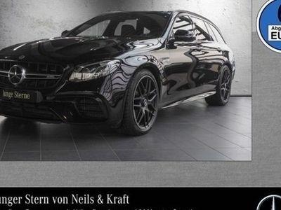 gebraucht Mercedes S63 AMG -AMG E4MATIC+ Sitzklima+Designo