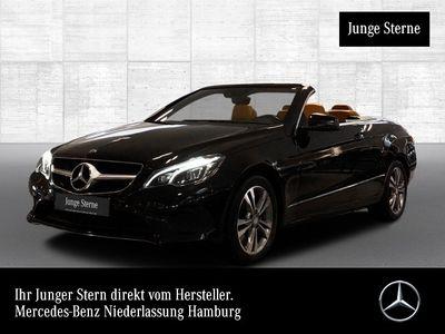 gebraucht Mercedes E400 Cabriolet