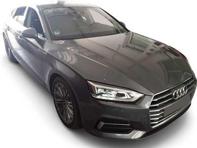 gebraucht Audi A5 Sportback A5 SPORT 3.0TDI QUATTRO S-TRONIC LED.V