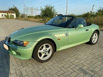 gebraucht BMW Z3