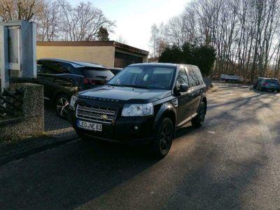 gebraucht Land Rover Freelander 2 4x4 (auch Tausch m...