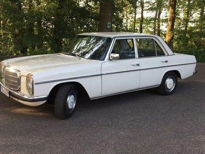 gebraucht Mercedes W115 200 -Serie 2
