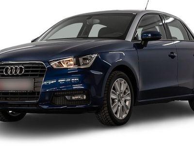 gebraucht Audi A1 Sportback bei Gebrachtwagen.expert