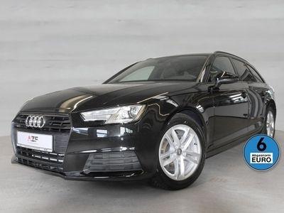 gebraucht Audi A4 Avant 35 TFSI 110(150) kW(PS) 6-Gang