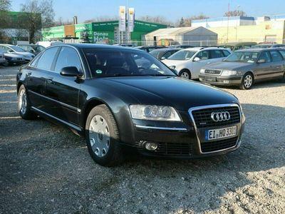 gebraucht Audi A8 4.2 TDI quattro