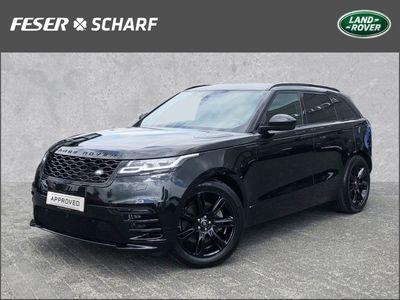 gebraucht Land Rover Range Rover Velar R-Rynamic S D300 EU6d-T LED Na