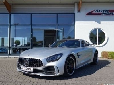 gebraucht Mercedes AMG GT R Track Pack Carbonexterieur 1&2 Keramik