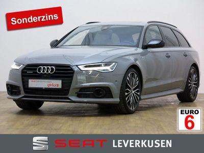 gebraucht Audi A6 Allroad 3.0 TDI quattro KAMERA BOSE NAVI LED - Klima,Sitzheizung,Alu,Servo,AHK,