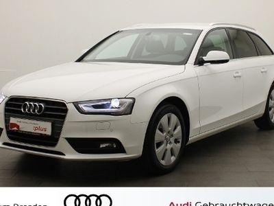 gebraucht Audi A4 Avant Ambiente 2.0 TDI Ambiente/XENON-Plus/Navi