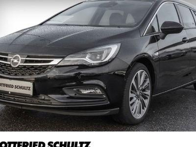 gebraucht Opel Astra 1.6 Turbo NAVI+KAMERA+LEDER+LED+AHK B-K Ultimate