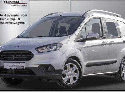 gebraucht Ford Transit Courier // Klima