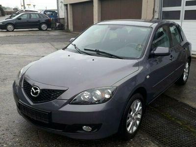 käytetty Mazda 3 1.6 Sport Active