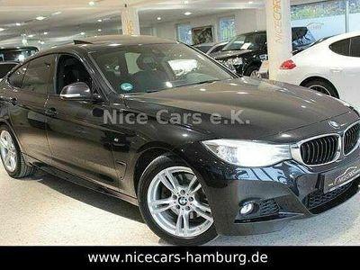 "gebraucht BMW 325 d M Sport Paket""Panorama""KeyLess*Head up*"