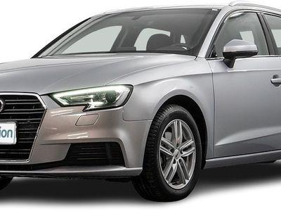 gebraucht Audi A3 Sportback A3 35 TFSI. Navigation