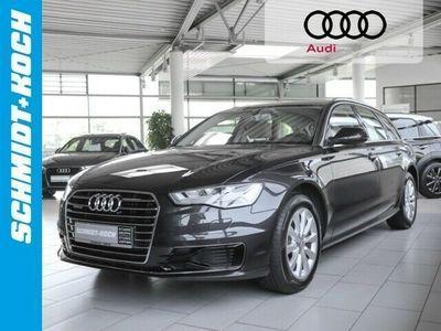 gebraucht Audi A6 Avant 3.0 TDI qua. S-tronic NAVI LEDER STDHZ