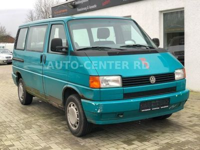 gebraucht VW T4 Kombi 2.4 D *el.Fenster*ONLINE-KAUF-AUSLIEFER
