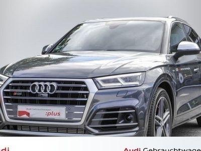 usata Audi SQ5 3,0 TFSI quattro tiptronic