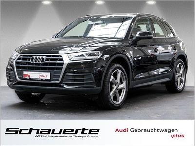 gebraucht Audi Q5 2.0 TFSI eSITZE LM20 GARANTIE 2022 LED