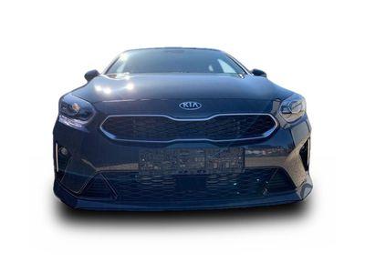 gebraucht Kia cee'd s1.5 T-GDI GPF DCT MJ22 Fresh Benzin, 148...