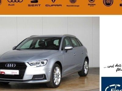 gebraucht Audi A3 Sportback 2.0 TDI DPF Design