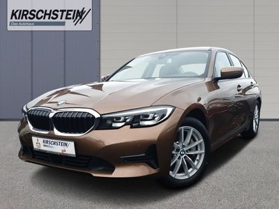 gebraucht BMW 330 i Advantage Pro Live