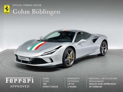 gebraucht Ferrari F8 Tributo