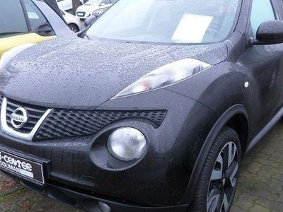 gebraucht Nissan Juke 1.6 n-tec