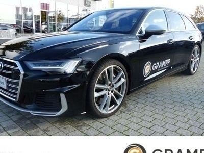 gebraucht Audi S6 Avant S-SPORTSITZE+MATRIX+HUD+AIR+B&O
