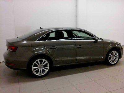 gebraucht Audi A3 2.0 TDI Limousine Ambiente, Navi,SHZ